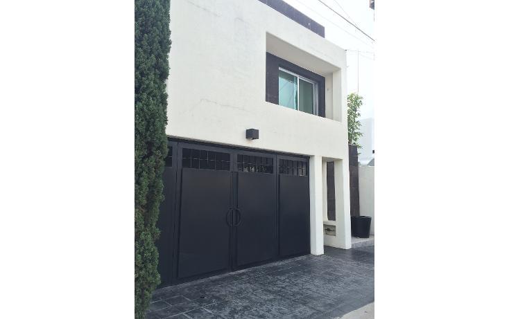 Foto de casa en venta en  , lomas 4a sección, san luis potosí, san luis potosí, 1142515 No. 02