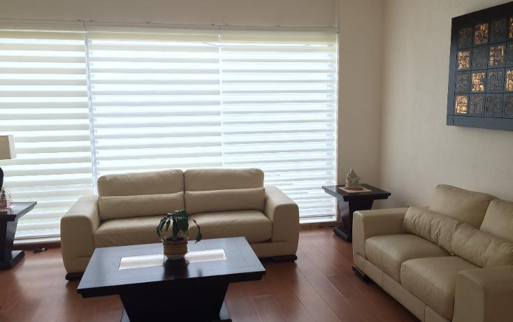 Foto de casa en venta en  , lomas 4a sección, san luis potosí, san luis potosí, 1142515 No. 04