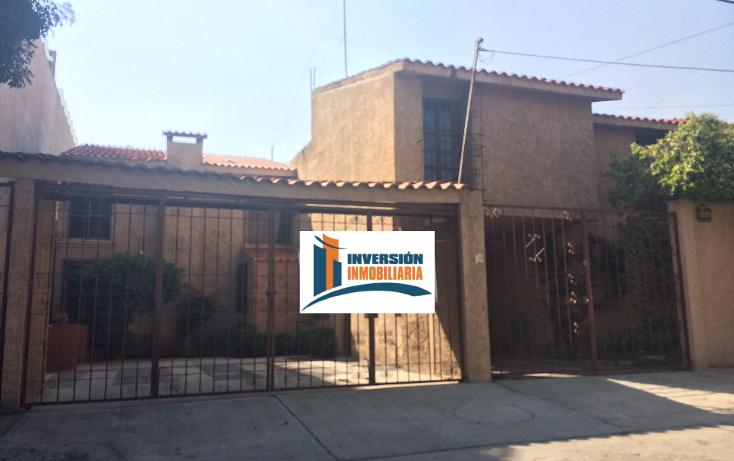 Foto de casa en venta en  , lomas 4a sección, san luis potosí, san luis potosí, 1143453 No. 01