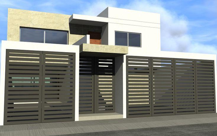 Foto de casa en venta en, lomas 4a sección, san luis potosí, san luis potosí, 1187559 no 01