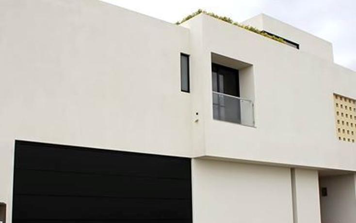 Foto de casa en venta en  , lomas 4a secci?n, san luis potos?, san luis potos?, 1201975 No. 01
