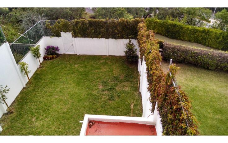 Foto de casa en venta en  , lomas 4a sección, san luis potosí, san luis potosí, 1209419 No. 24