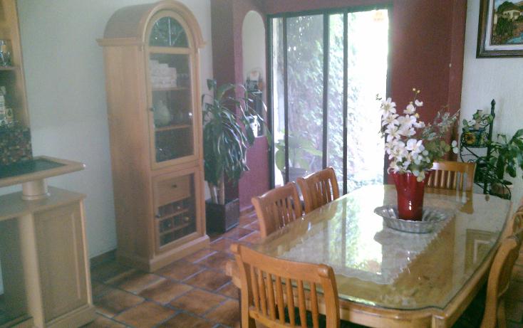 Foto de casa en venta en  , lomas 4a sección, san luis potosí, san luis potosí, 1226703 No. 04