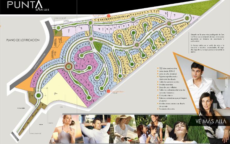 Foto de terreno habitacional en venta en  , lomas 4a sección, san luis potosí, san luis potosí, 1255333 No. 01