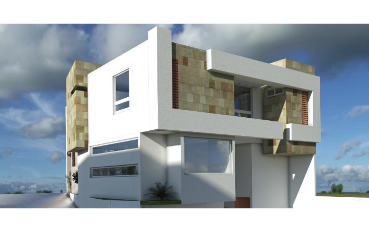 Foto de casa en venta en  , lomas 4a sección, san luis potosí, san luis potosí, 1256985 No. 02
