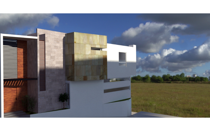 Foto de casa en venta en  , lomas 4a sección, san luis potosí, san luis potosí, 1256985 No. 03