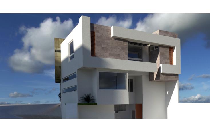 Foto de casa en venta en  , lomas 4a sección, san luis potosí, san luis potosí, 1256985 No. 04