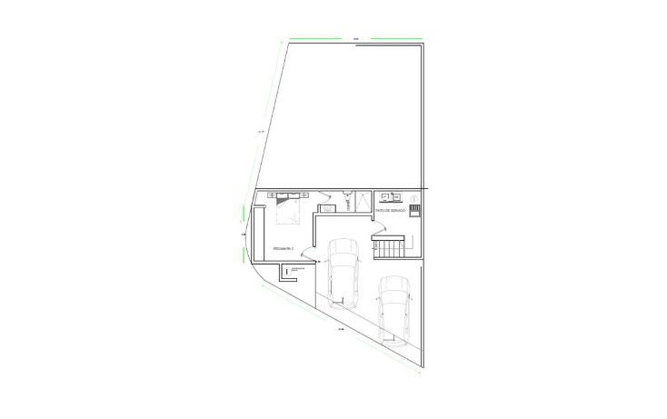 Foto de casa en venta en  , lomas 4a sección, san luis potosí, san luis potosí, 1256985 No. 05