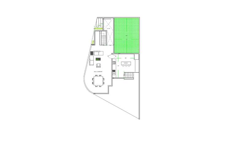 Foto de casa en venta en  , lomas 4a sección, san luis potosí, san luis potosí, 1256985 No. 06