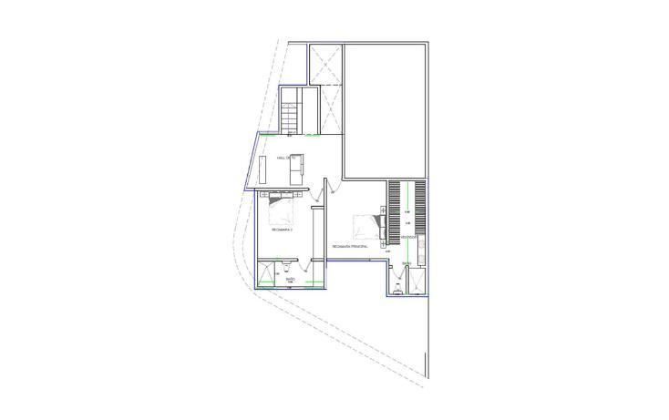 Foto de casa en venta en  , lomas 4a sección, san luis potosí, san luis potosí, 1256985 No. 07