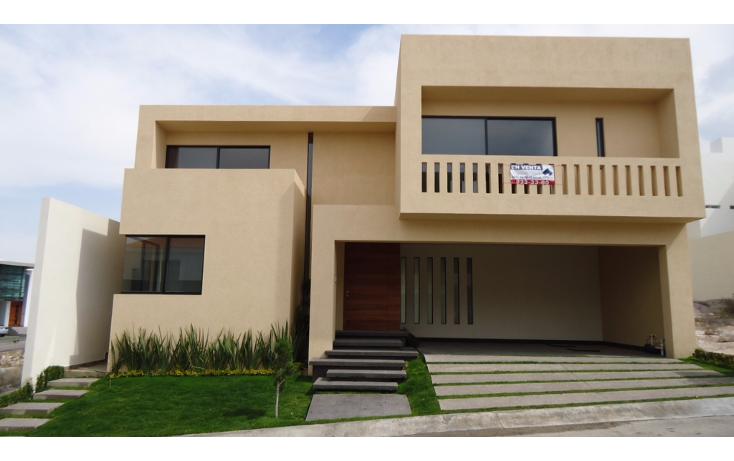 Foto de casa en venta en  , lomas 4a secci?n, san luis potos?, san luis potos?, 1265949 No. 01