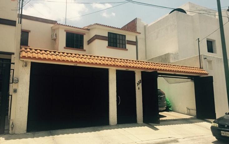 Foto de casa en venta en  , lomas 4a secci?n, san luis potos?, san luis potos?, 1268135 No. 01