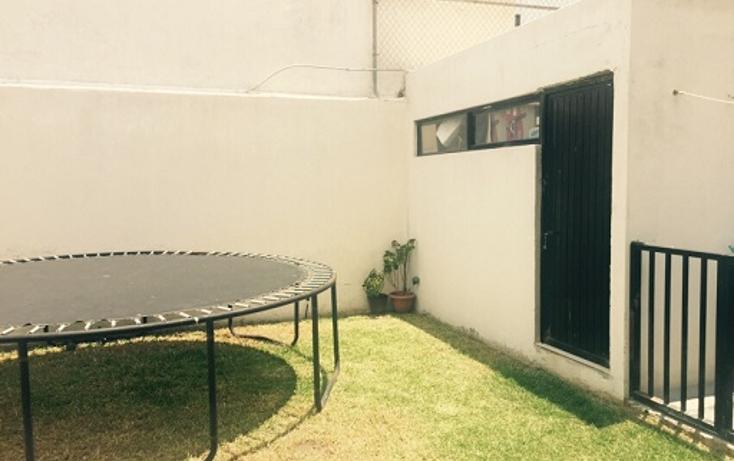 Foto de casa en venta en  , lomas 4a secci?n, san luis potos?, san luis potos?, 1268135 No. 09