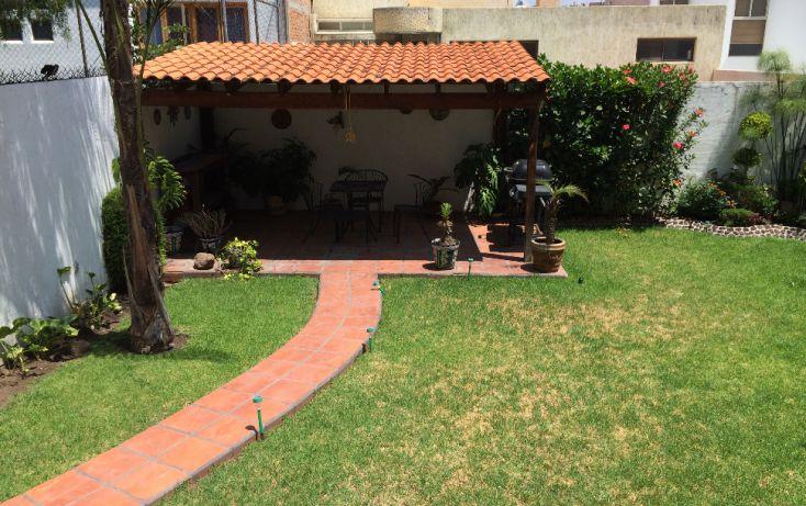 Foto de casa en renta en, lomas 4a sección, san luis potosí, san luis potosí, 1279633 no 02