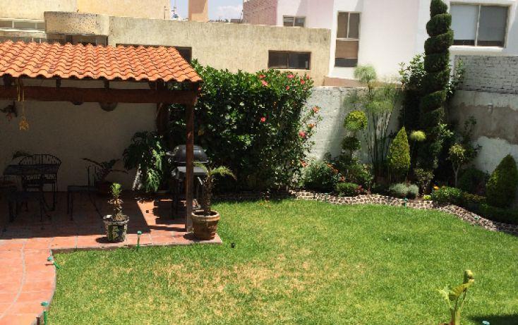 Foto de casa en renta en, lomas 4a sección, san luis potosí, san luis potosí, 1279633 no 05