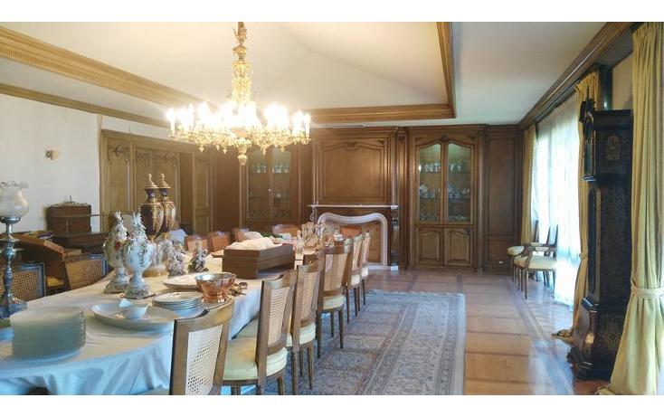 Foto de casa en renta en  , lomas 4a sección, san luis potosí, san luis potosí, 1293643 No. 04