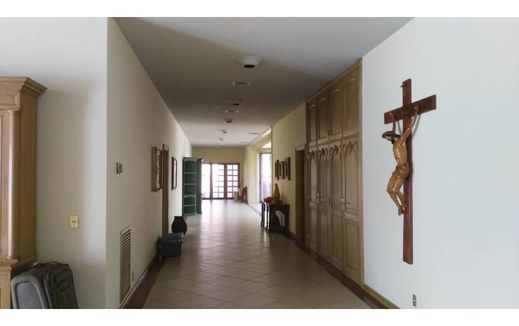 Foto de casa en renta en  , lomas 4a sección, san luis potosí, san luis potosí, 1293643 No. 09