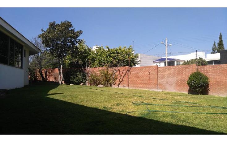Foto de casa en renta en  , lomas 4a sección, san luis potosí, san luis potosí, 1293643 No. 13