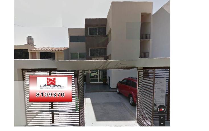 Foto de departamento en renta en  , lomas 4a sección, san luis potosí, san luis potosí, 1294419 No. 01