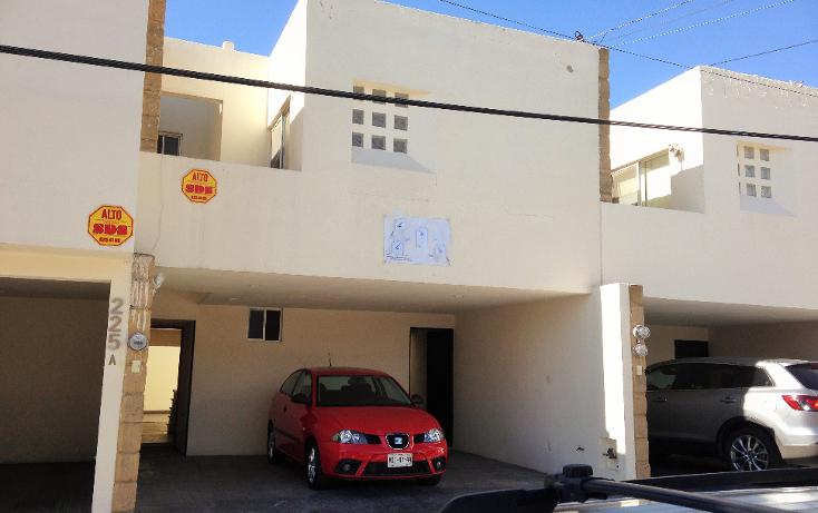 Foto de casa en renta en  , lomas 4a sección, san luis potosí, san luis potosí, 1300287 No. 01