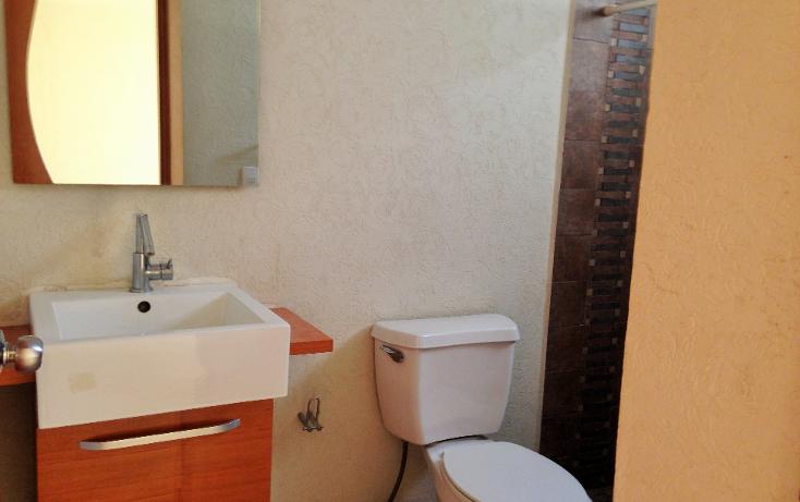 Foto de casa en renta en  , lomas 4a sección, san luis potosí, san luis potosí, 1300287 No. 05