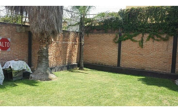 Foto de casa en venta en  , lomas 4a secci?n, san luis potos?, san luis potos?, 1330439 No. 02