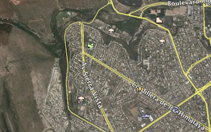 Foto de terreno habitacional en venta en  , lomas 4a sección, san luis potosí, san luis potosí, 1357677 No. 01