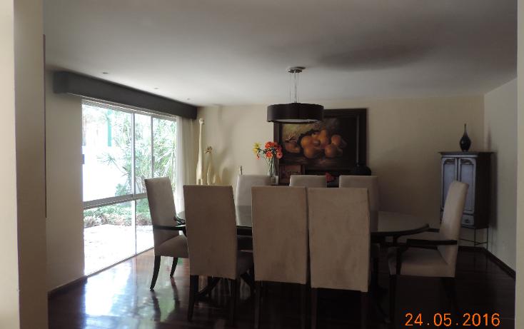 Foto de casa en renta en  , lomas 4a secci?n, san luis potos?, san luis potos?, 1451441 No. 02