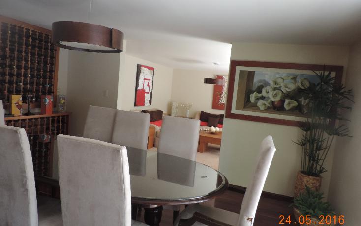 Foto de casa en renta en  , lomas 4a secci?n, san luis potos?, san luis potos?, 1451441 No. 03