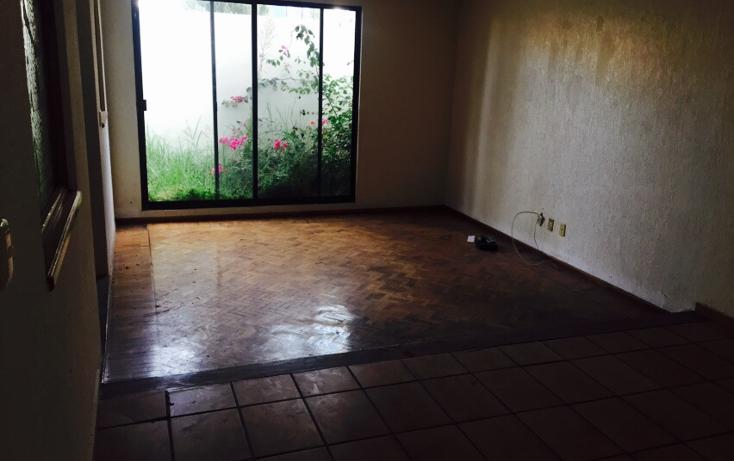 Foto de casa en venta en  , lomas 4a sección, san luis potosí, san luis potosí, 1488471 No. 04