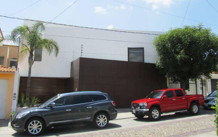 Foto de casa en venta en, lomas 4a sección, san luis potosí, san luis potosí, 1572750 no 01