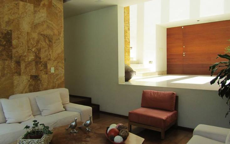 Foto de casa en venta en  , lomas 4a sección, san luis potosí, san luis potosí, 1572750 No. 05