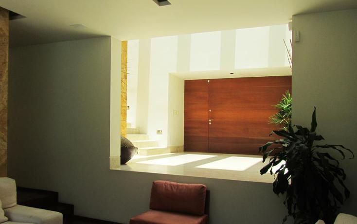 Foto de casa en venta en  , lomas 4a sección, san luis potosí, san luis potosí, 1572750 No. 06