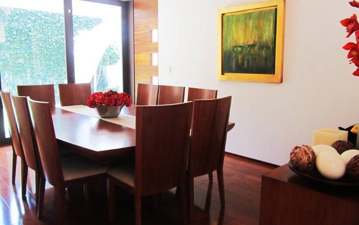 Foto de casa en venta en  , lomas 4a sección, san luis potosí, san luis potosí, 1572750 No. 08