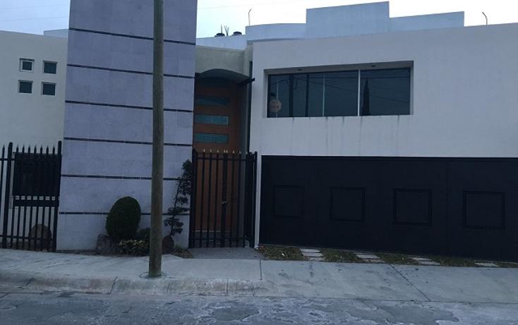 Foto de casa en renta en  , lomas 4a sección, san luis potosí, san luis potosí, 1603702 No. 01