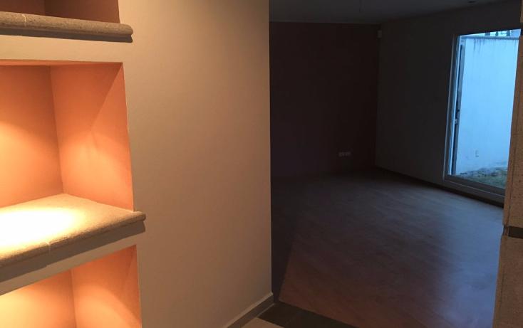 Foto de casa en renta en  , lomas 4a sección, san luis potosí, san luis potosí, 1603702 No. 07