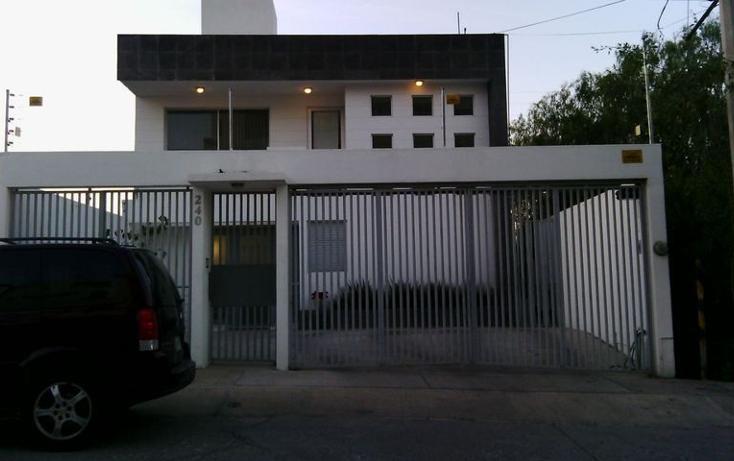 Foto de casa en venta en, lomas 4a sección, san luis potosí, san luis potosí, 1621650 no 01