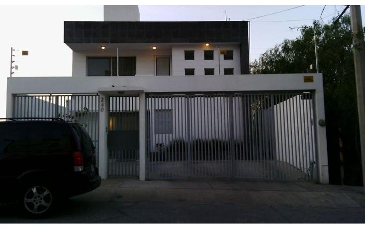 Foto de casa en venta en  , lomas 4a secci?n, san luis potos?, san luis potos?, 1621650 No. 01