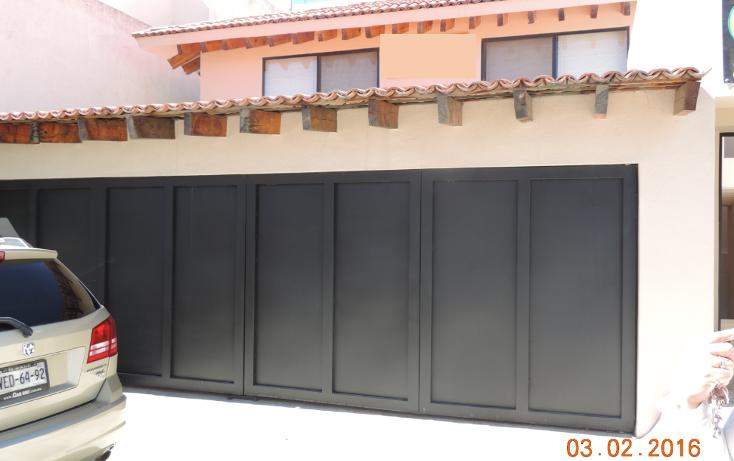 Foto de casa en venta en  , lomas 4a sección, san luis potosí, san luis potosí, 1624602 No. 01
