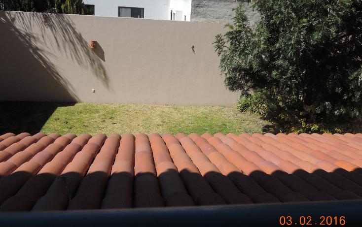 Foto de casa en venta en  , lomas 4a sección, san luis potosí, san luis potosí, 1624602 No. 02