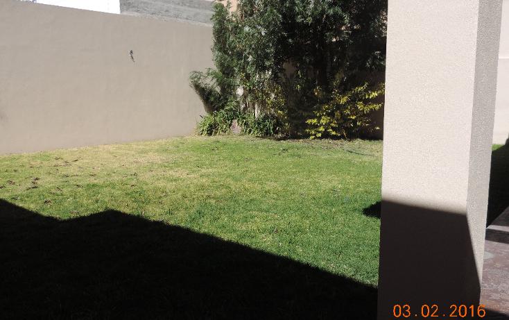 Foto de casa en venta en  , lomas 4a sección, san luis potosí, san luis potosí, 1624602 No. 05