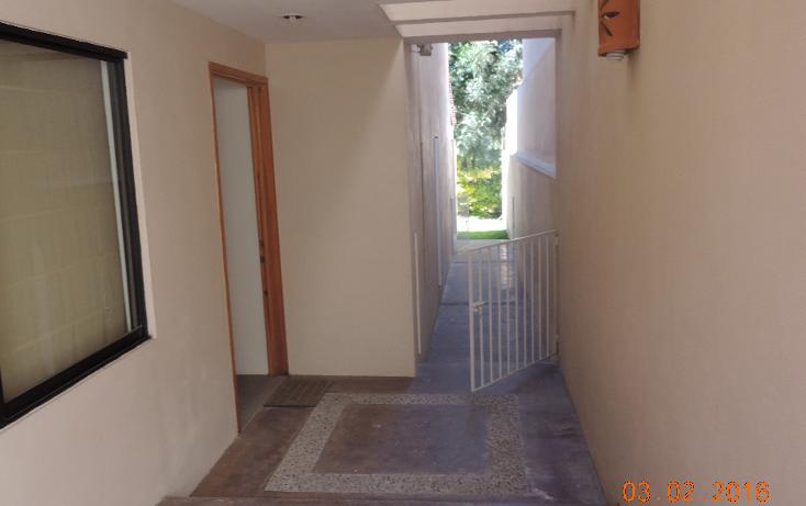 Foto de casa en venta en  , lomas 4a sección, san luis potosí, san luis potosí, 1624602 No. 07
