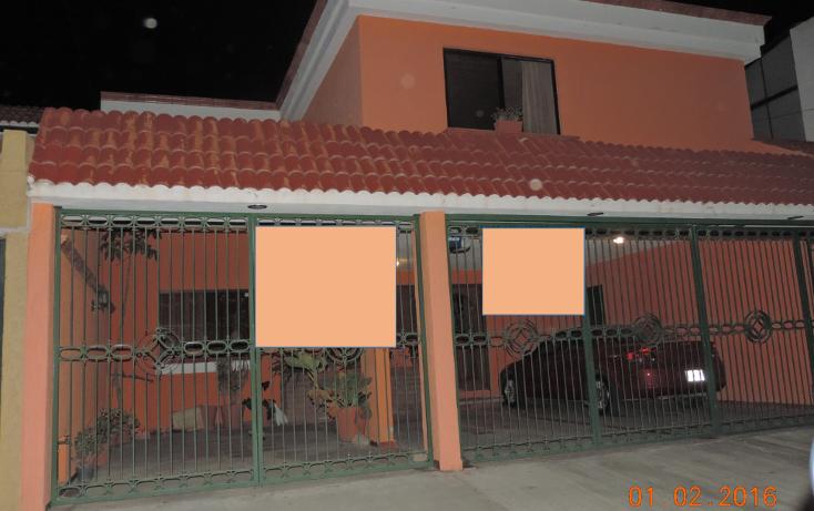 Foto de casa en venta en  , lomas 4a sección, san luis potosí, san luis potosí, 1624636 No. 01