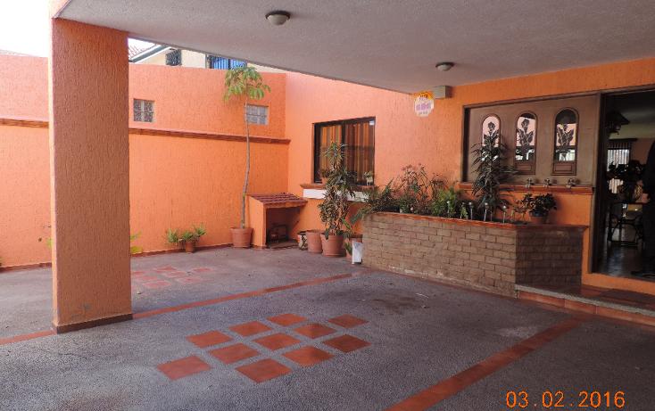 Foto de casa en venta en  , lomas 4a sección, san luis potosí, san luis potosí, 1624636 No. 02