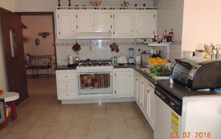 Foto de casa en venta en  , lomas 4a sección, san luis potosí, san luis potosí, 1624636 No. 04