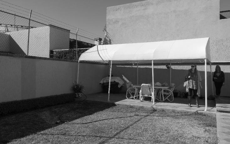 Foto de casa en venta en  , lomas 4a sección, san luis potosí, san luis potosí, 1624636 No. 06