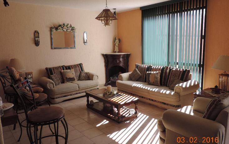 Foto de casa en venta en  , lomas 4a sección, san luis potosí, san luis potosí, 1624636 No. 07