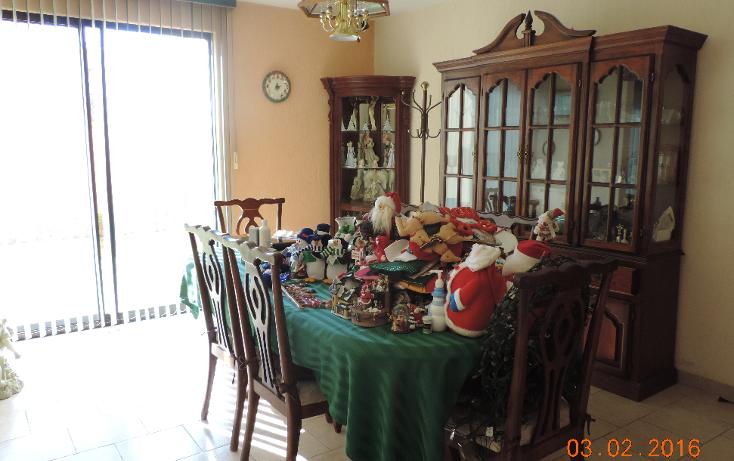 Foto de casa en venta en  , lomas 4a sección, san luis potosí, san luis potosí, 1624636 No. 08