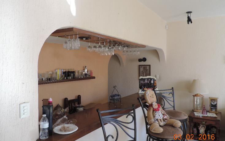 Foto de casa en venta en  , lomas 4a sección, san luis potosí, san luis potosí, 1624636 No. 09
