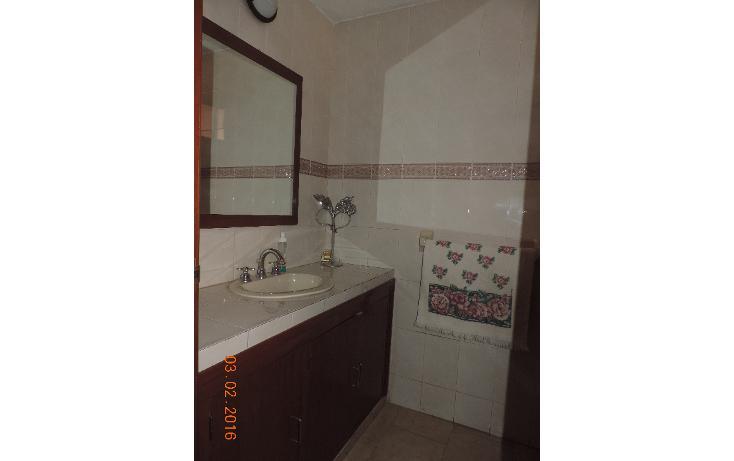 Foto de casa en venta en  , lomas 4a sección, san luis potosí, san luis potosí, 1624636 No. 10
